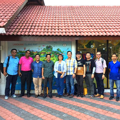 Study trip to Langkawi Crocodile Adventureland