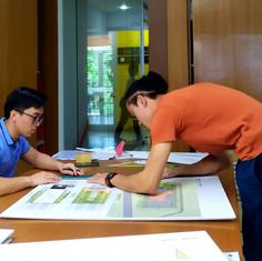 Preparation for Presentation