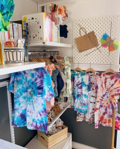 Retail Shop - Café Au Plait