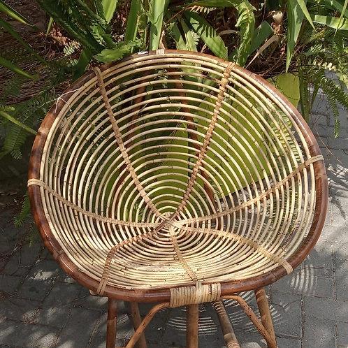 כסא צוף טבעי