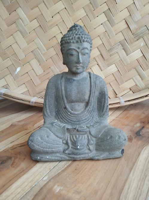 בודהה אבן