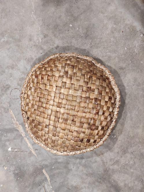 כרית עשב ים עגולה