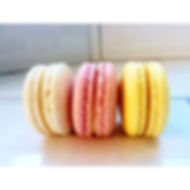 Macarons in Newcastle