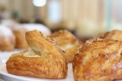 Turnover Croissant
