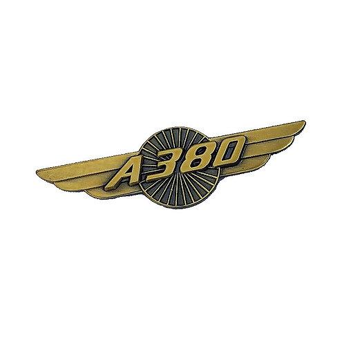 Pilot Badges AIRBUS 380 330 320 Vintage Aviation Badge BOEING 737 777 787 747