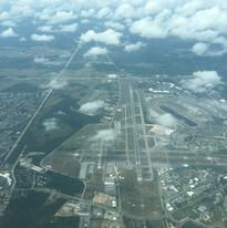 代托納比奇機場/賽道
