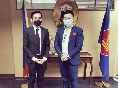 菲律賓政府全力支持水上飛機(香港)航空