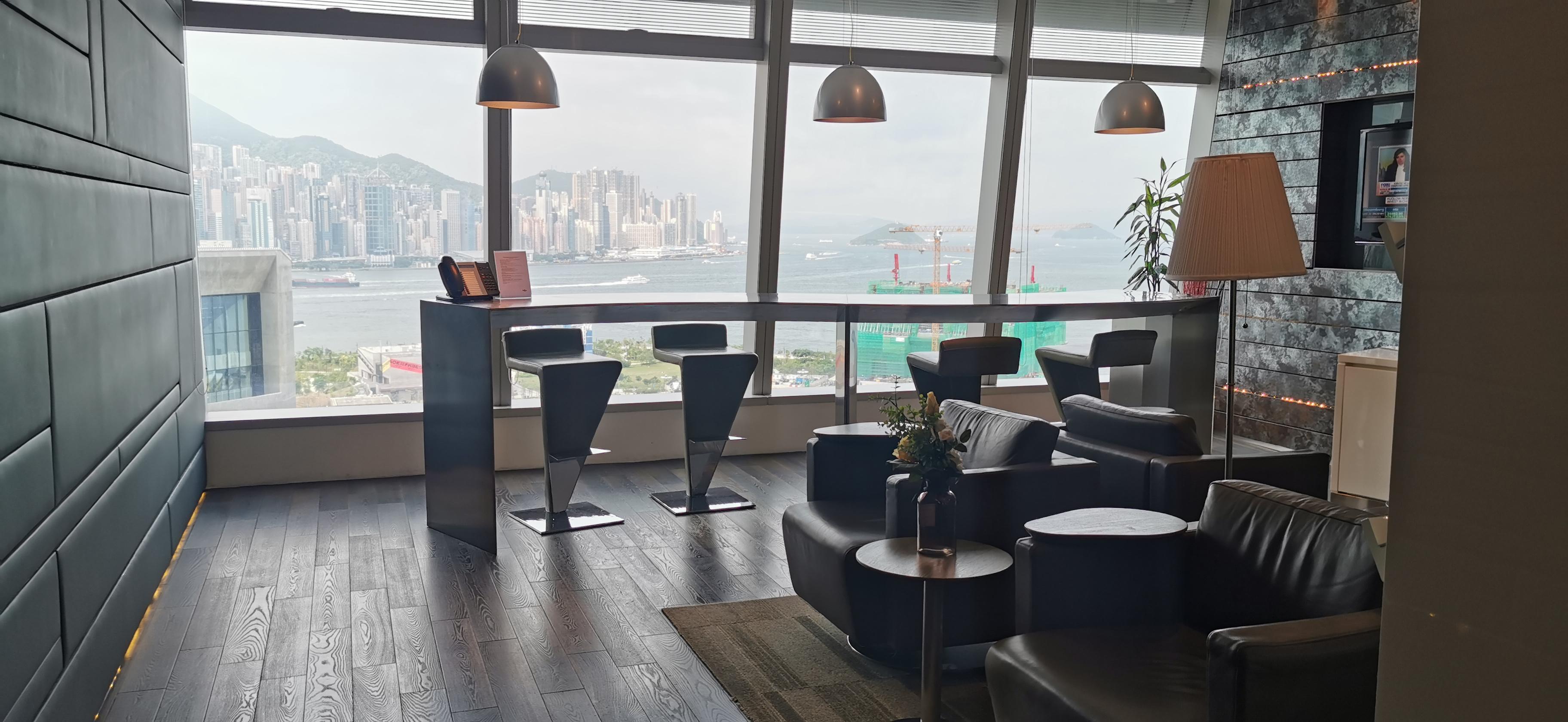 香港專業飛行員協會 ICC 辦公室
