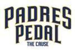 Padres Pedal logo