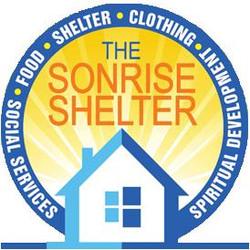 Sonrise Shelter logo