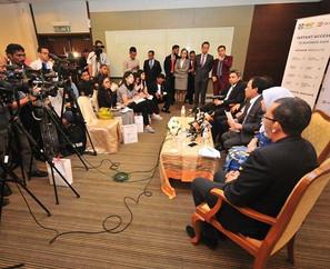 Portal carian maklumat MYDATA SSM - pendaftaran percuma untuk rakyat Malaysia
