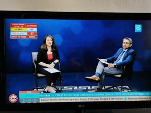 BERNAMA TV Interview