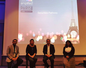 Data Amplified XBRL Conference, Paris