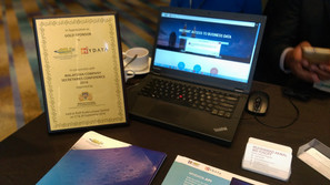Big Dataworks participated in Professional Bodies & Business Conferences