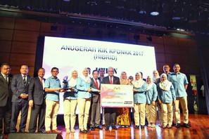 SSM Juara Anugerah Inovasi KPDNKK 2017