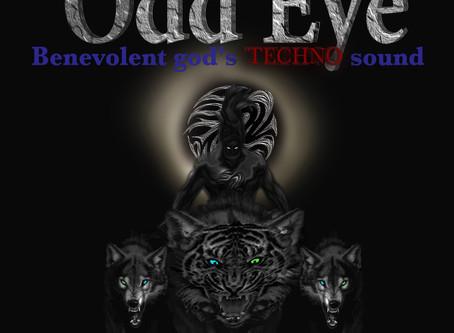 Odd Eye 21th/June/2019