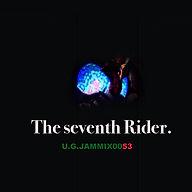 052-The seventh  Rider..jpg