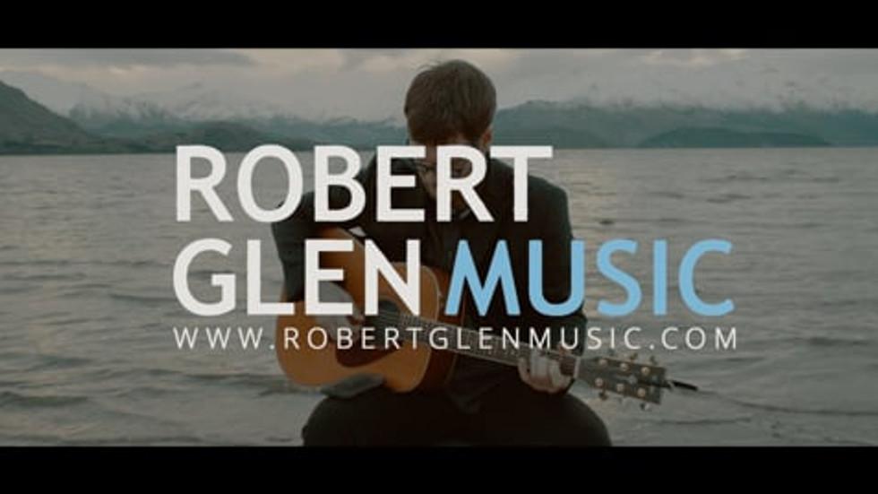 Robert Glen Music Promotional Video