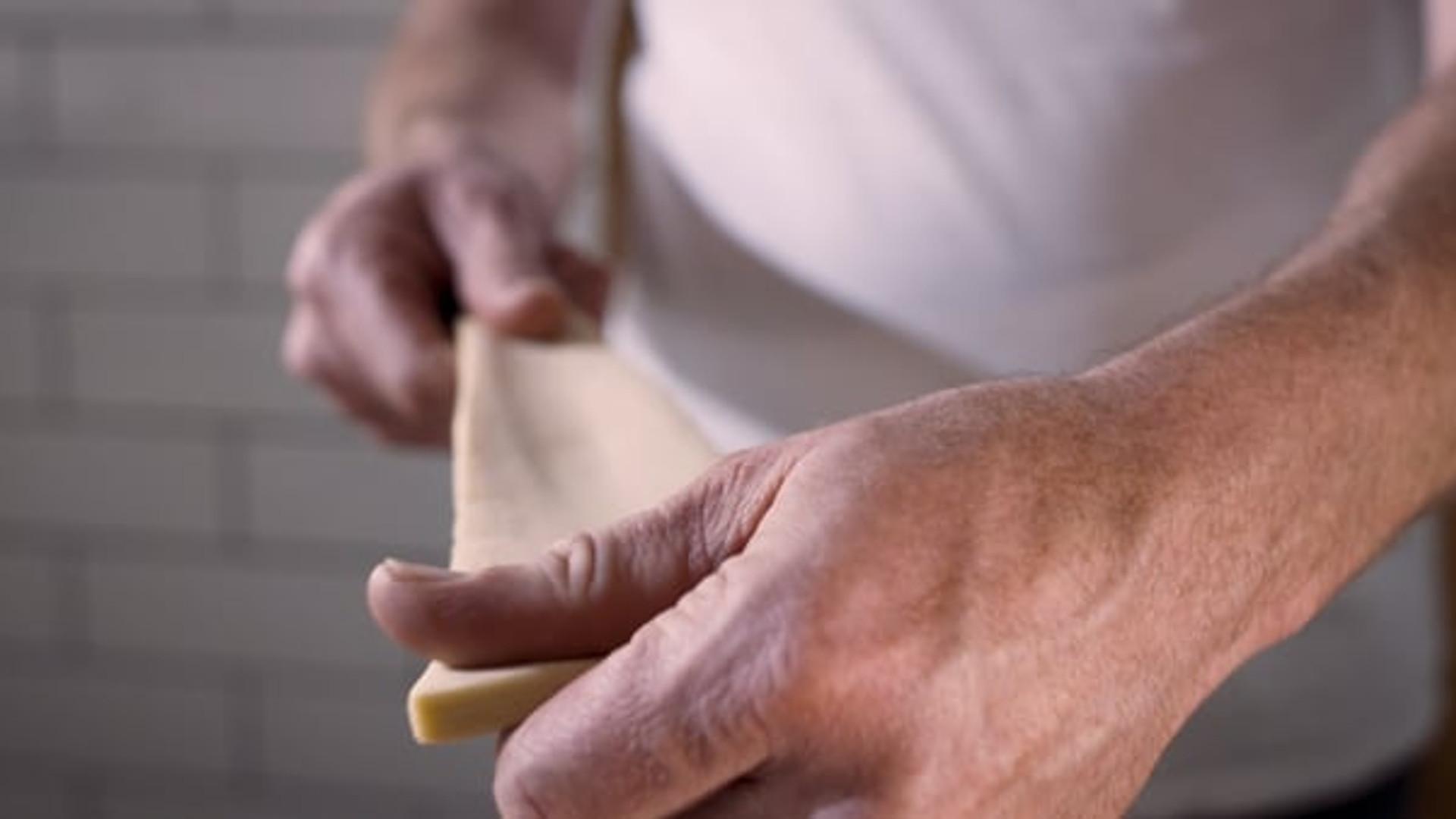 Pembroke Pâtisserie Promo Video