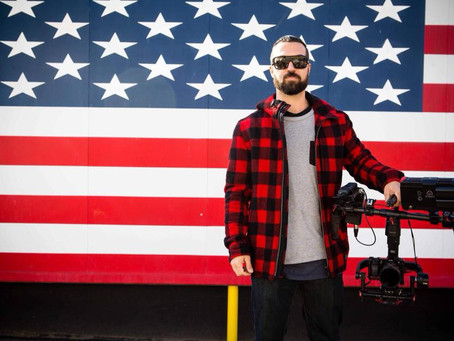 The Film Crew takes on New York City!