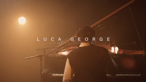 Luca George   Lonely Tonight Acoustic