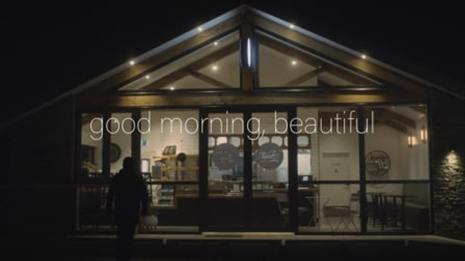 Good morning beautiful by The Film Crew Ltd