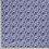 Thumbnail: Baumwollstoff, abstrakte Blumen und Punkte auf einfarbigem Hintergrund
