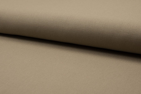 Baumwolle, Canvas, Uni, beige, altrosa, khaki,grau,schwarz