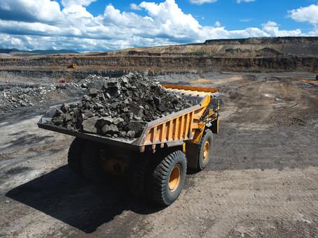 Senior Mining Engineer – Medium Term Planning