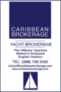 Caribbean Brokerage, Richard Watson Co, English Harbour, Antigua & Barbuda