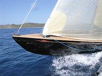 Techniques Yacht Painter
