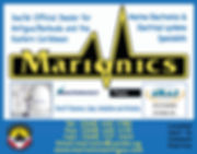 Marionics Marine Electronics Antigua & Barbuda