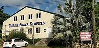 Marine Power Services