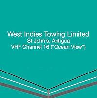 West Indies Towing Ltd