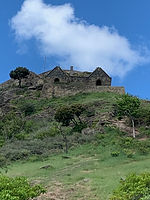 Fort Barrington