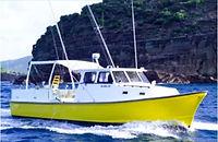 Overdraft & H2O Fishing Charters