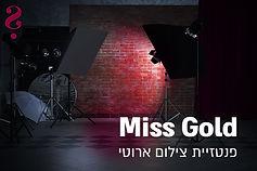 misstoy - miss gold