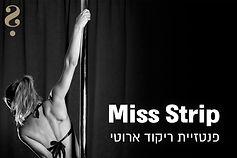 misstoy - miss strip