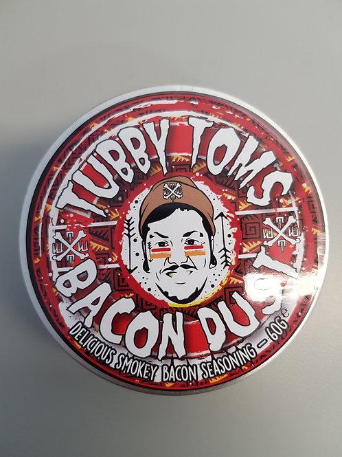 Bacon Dust - Smokey Bacon Seasoning - 60g