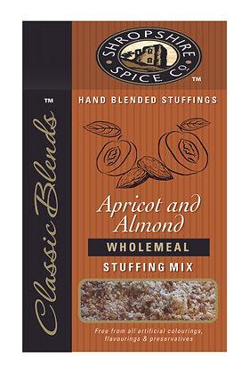 Apricot & Almond Wholemeal Stuffing Mix