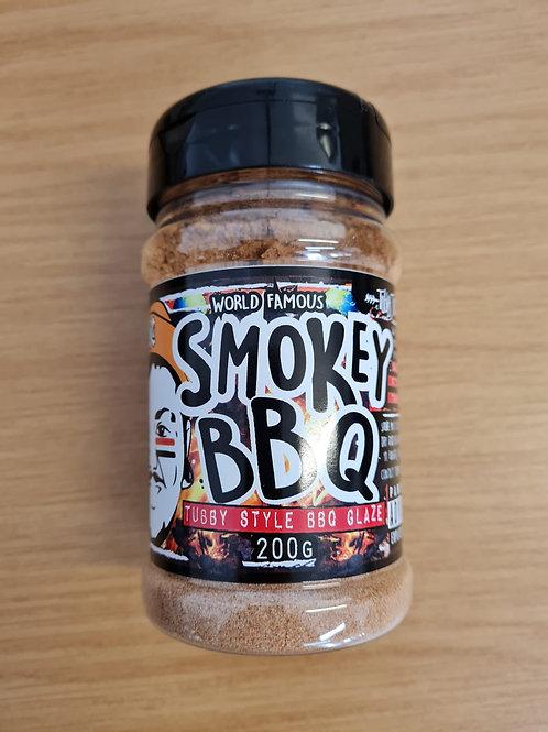 Smokey BBQ - Rub - 200g
