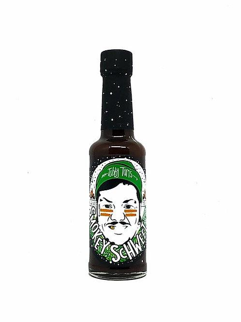 Smokey Schweet - Original Homemade BBQ Sauce - 150g