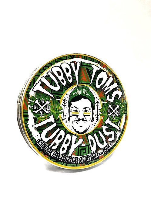 Tubby Dust - O.G House Seasoning - 60g