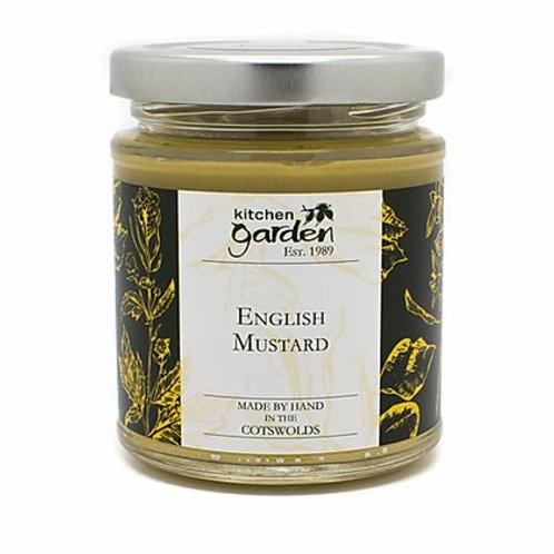 English Mustard - 175g