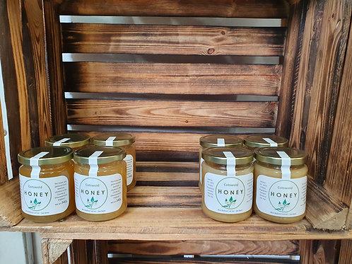 Cotswold Honey
