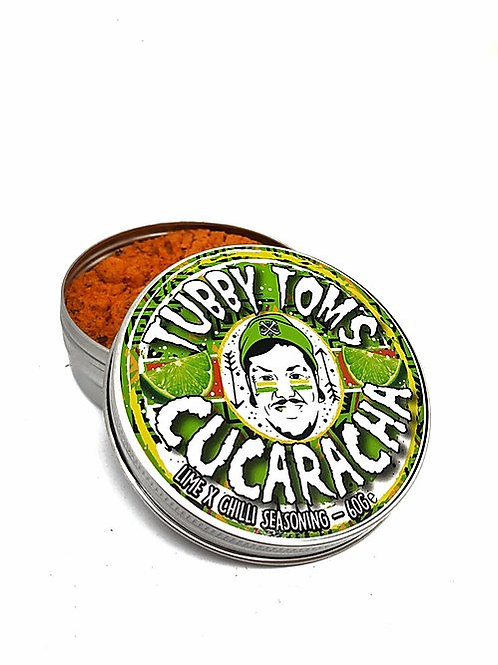 La Cucaracha - Seasoning - 60g