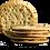 Thumbnail: Stornoway Salt & Black Pepper Water Biscuits