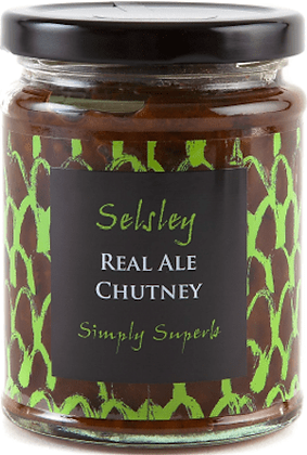 Real Ale Chutney