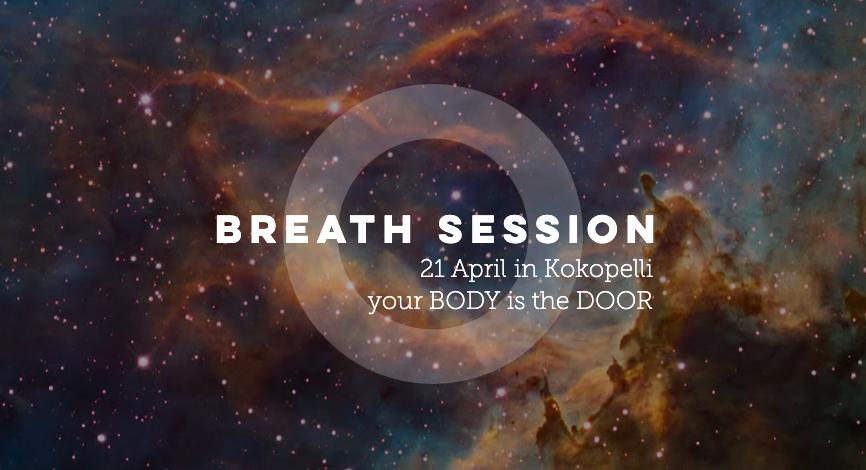 Breath Session
