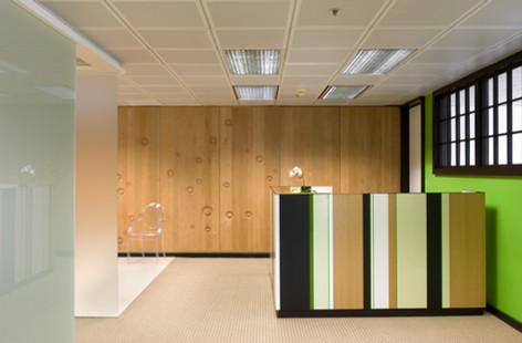 Arcturus Offices